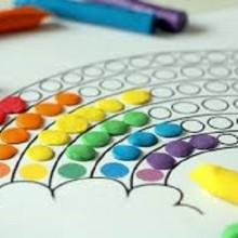 nauka kolorow-plastelina